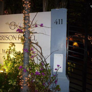 Hotel Harrison Miami Beach