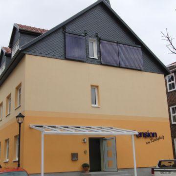 Hotel Garni am Kirchplatz