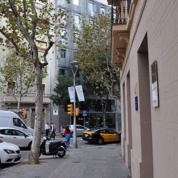 ibis Hotel Barcelona Centro Sagrada Familia