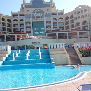 Hotel Duni Royal Marina Palace