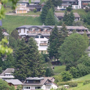 Bergvital Hotel