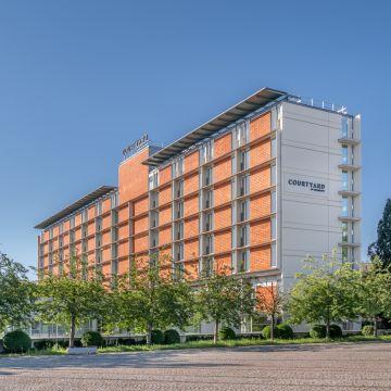 Hotel Courtyard by Marriott Linz