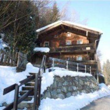 Pension Hütte Kaltenbach