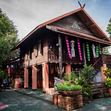 Joy's House, Guesthouse Chiang Mai