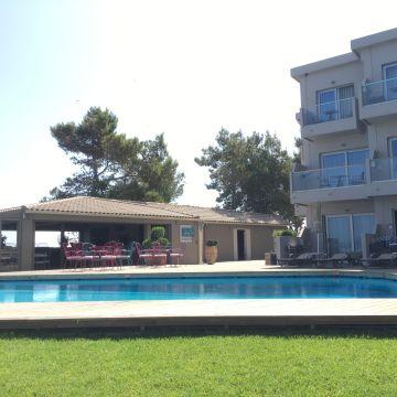 Hotel Ionian Hill