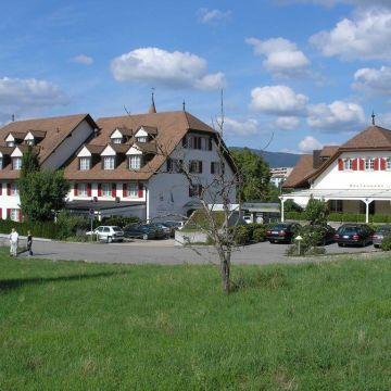 Hotel Schlössli Ipsach