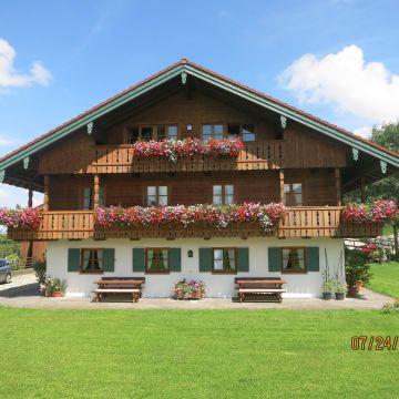 Gästehaus Lettinger