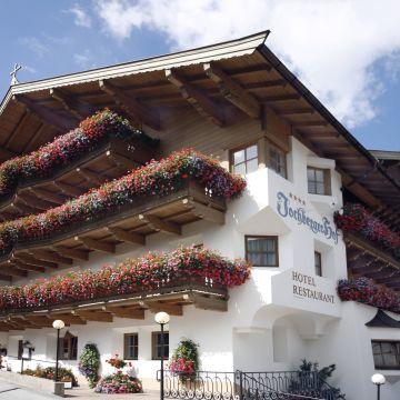 Hotel Jochberger Hof