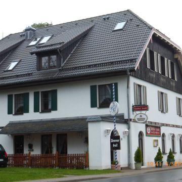 Hotel Zum Stadel