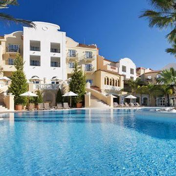 Hotel Marriott Denia La Sella Golf Resort & Spa