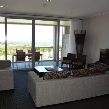 Hotel Hilton Lake Taupo