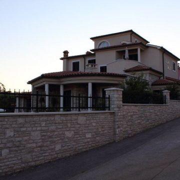 Apartment Villa Salu