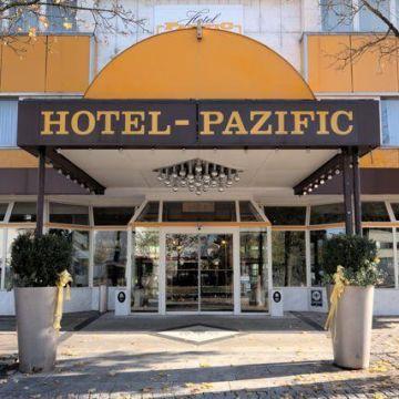Hotel Pazific