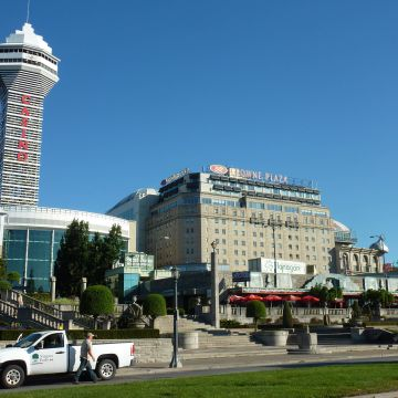 Hotel Crowne Plaza Fallsview