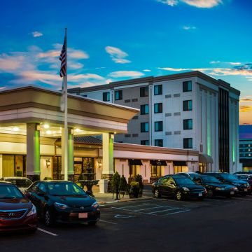 Hotel Holiday Inn Hasbrouck Heights