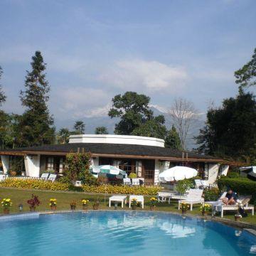 Hotel Fish Tail Lodge