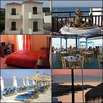 Hotel Laza Beach Inn