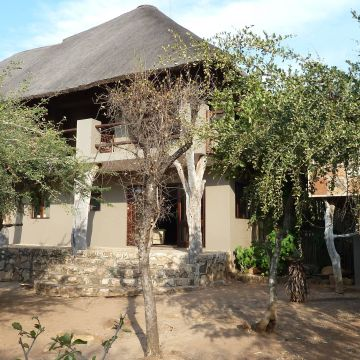 Guest House Bushwise Safari Lodge