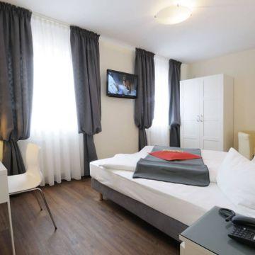 Hotel Gartenstadt