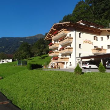 Hotel Ferienhof Nogler