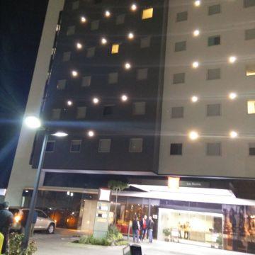 ibis Hotel Los Mochis