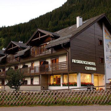 Residence Hotel Contrin