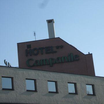 Hotel Campanile Paris Saint-Denis Centre Stade