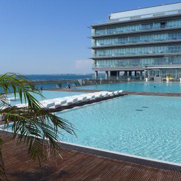 Parador Hotel Atlantico de Cadiz
