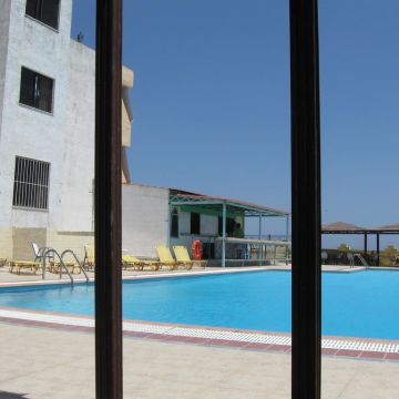 Telhinis Hotel