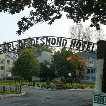 Hotel Earl of Desmond