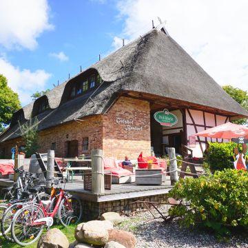 Ferienhof Gutshof Bastorf
