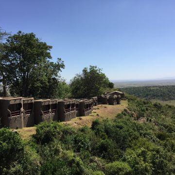 Hotel Mara Serena Lodge