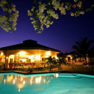 Hotel Bohol Sea Resort