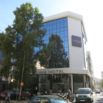 Hotel Turim Saldanha