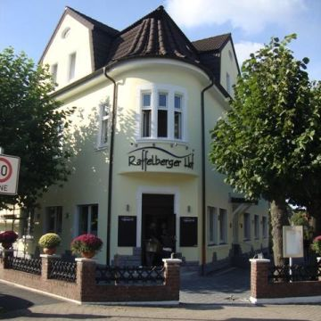 Hotel Raffelberger Hof