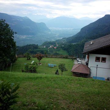 Gasthof Grissianerhof