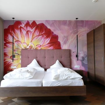 Baumgartner's Blumenhotel
