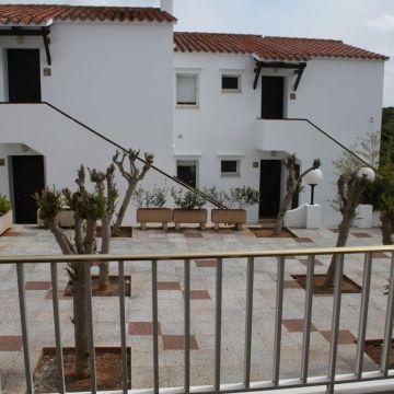 Apartments Los Naranjos