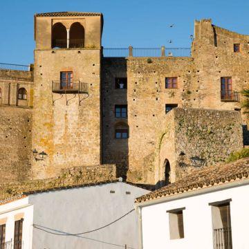 Hotel TUGASA Hotel Castillo de Castellar