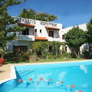 Hotel Summer Lodge