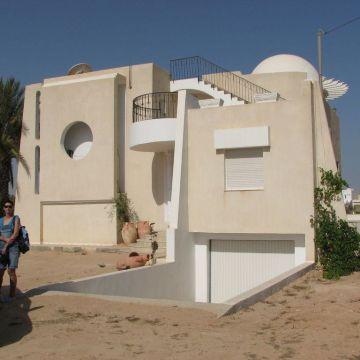 Villa Habibi