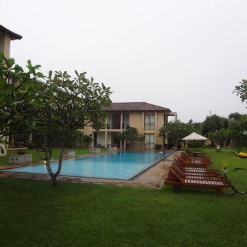 Hotel Mandara Resort