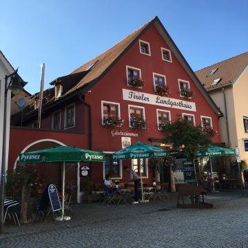 Landgasthaus Tiroler Besenkammerl
