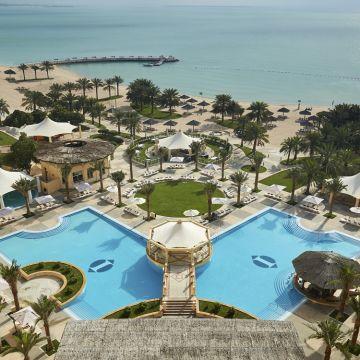 Hotel Intercontinental Doha