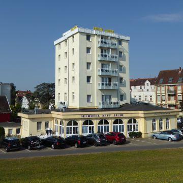 Seehotel Neue Liebe