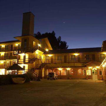 Inca Utama Hotel