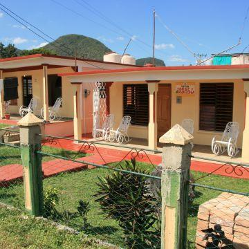 Villa Jorge y Ana Luisa