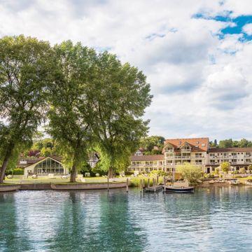 Hotel Höri am Bodensee