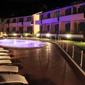 Hotel Acquaviva Park