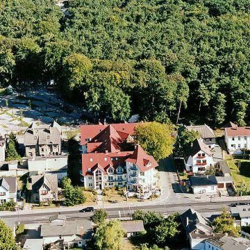 Residenz Waldhaus Ferienwohnung 33